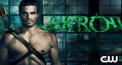 Arrow – Primera Temporada