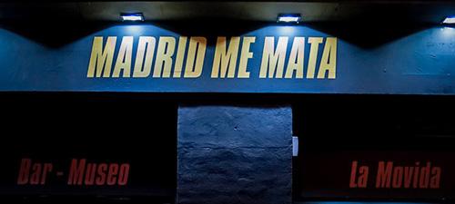 'Madrid Me Mata', en Malasaña