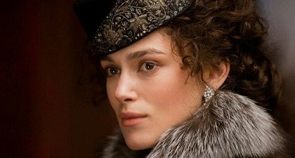 Anna  Karenina (2012) de Joe Wright
