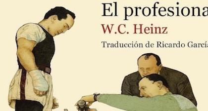 """El profesional"", de W. C. Heinz"