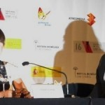 [Festival Málaga 2013] Candela Peña deslumbra en la jornada de inauguración