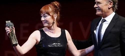 [Festival Málaga 2013] Gracia Querejeta logra con '15 años y un día' un triunfo histórico