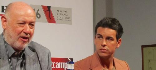 [Festival Málaga 2013] 'La Mula' de Mario Casas galopa sin Michael Radford
