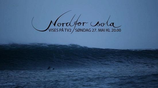 North of the sun de Inge Wegge & Jørn Nyseth Ranum)