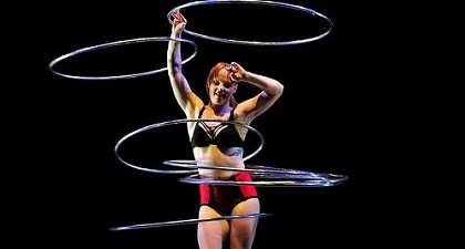 Wunderkammer en el Circo Price