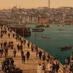 Mario Levi nos presenta Estambul era un cuento