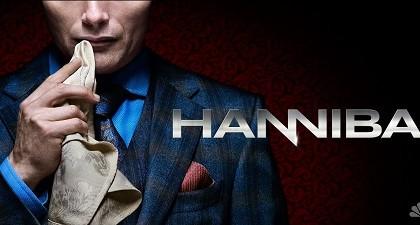 Hannibal, la deliciosa ficción de NBC