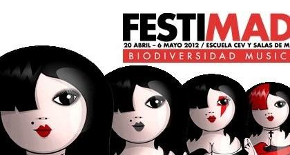 Comienza el Festimad 2013