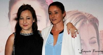 Ingrid Rubio es «La Estrella», de Carmen Machi en el debut de Alberto Aranda.