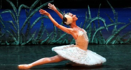 El Lago de los Cisnes, del Russian Classical Ballet