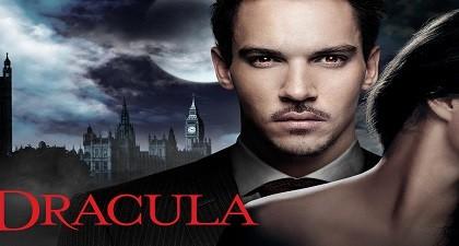 Drácula nos cita este otoño en la NBC