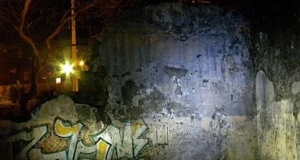 Luz de los escombros, de Manuel García Pérez