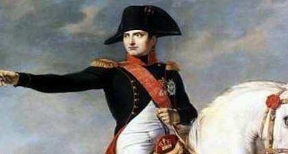 El testamento de Napoleón