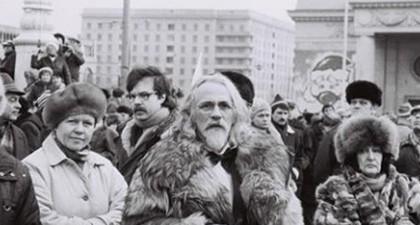 Ryszard Kapuściński, 'El ocaso del imperio'