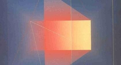 Serie Malevich, de Montserrat Doucet
