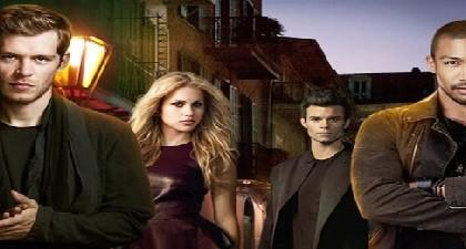 Crónicas Vampíricas tendrá spin-off: Los Originales