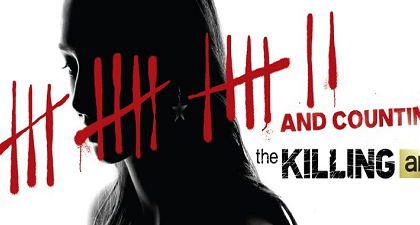 AMC recupera The Killing