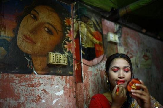 Whore´s glory de Michael Glawogger. Faridpur (Bangladesh)