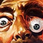 """Programa doble de la """"Grindhouse"""" de """"Phenomena"""": """"Santo en la venganza de las mujeres vampiro"""" y """"Apocalipsis caníbal"""""""