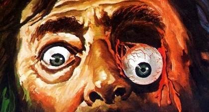 """Programa doble de la """"Grindhouse"""" de """"Phenomena"""": «Santo en la venganza de las mujeres vampiro» y «Apocalipsis caníbal»"""