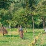 Pissarro en el Museo Thyssen-Bornemisza