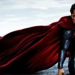 «El Hombre de Acero». Un Superman salvador, muy carnal y todo testosterona