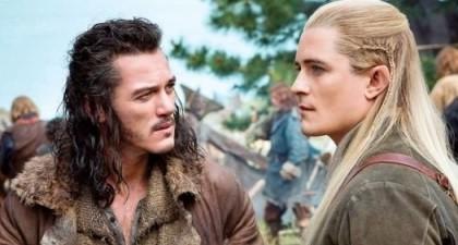 Primer trailer oficial de El hobbit: La desolación de Smaug