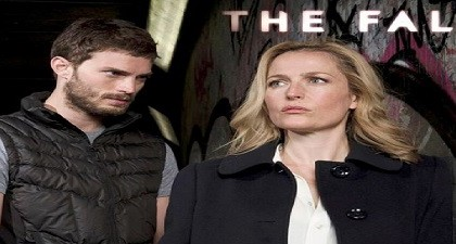 The fall – Primera Temporada