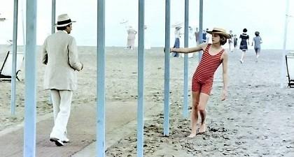 Muerte en Venecia, de Luchino Visconti. Una reposición con sabor a despedida.