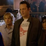 Owen Wilson y Vince Vaughn son Los becarios, de Shawn Levy