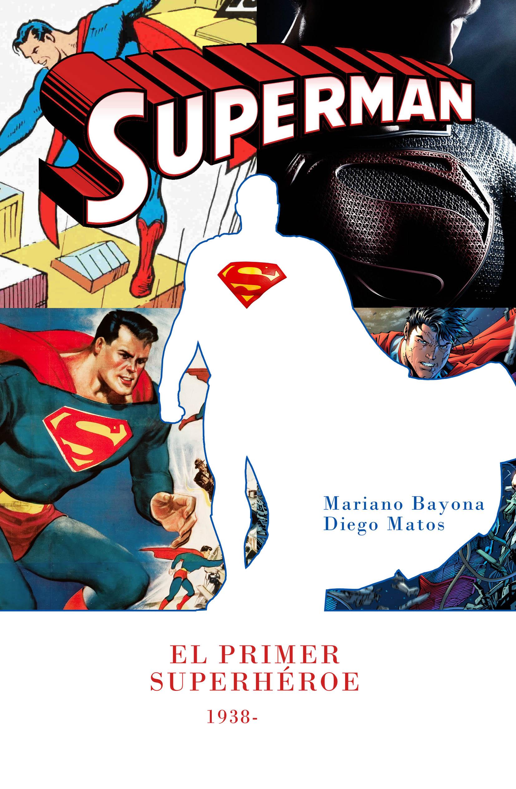 [Comics] Siguen las adquisiciones 2015 - Página 5 Superman-PORTADA