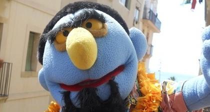 Nacho Muppet: Hay en la cartelera una película impresentable. ¿Sabes cuál es?