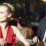 Dany Boon y Diane Kruger, en Llévame a la luna, de Pascal Chaumeil