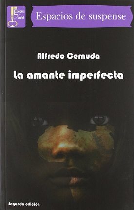 La amante imperfecta, de Alfredo Cernuda