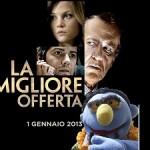 Una Gran Película: La mejor oferta, de Giuseppe Tornatore