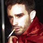 Georbis Martinez en «La otra voz», de Manuel De