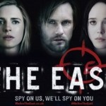 The East, de Zal Batmanglij