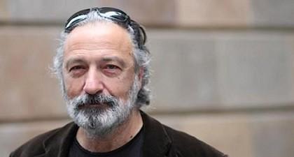 La doble vida, primera novela que José Luis Muñoz publica en Estados Unidos