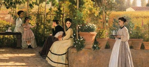 Macchiaioli. Realismo impresionista en Italia