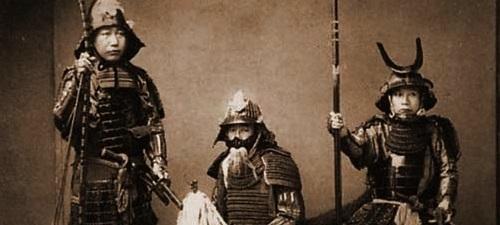 Los samuráis. Historia y leyenda de una casta guerrera