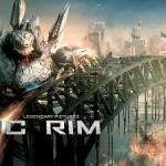 Pacific Rim, de Guillermo del Toro