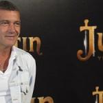 Antonio Banderas nos presenta Justin y la espada del valor