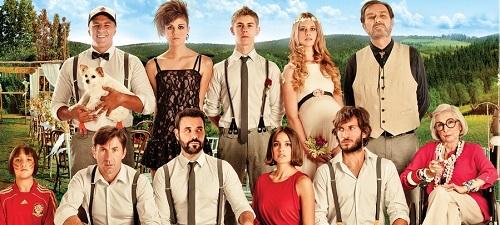 La gran familia española, de Daniel Sánchez Arévalo