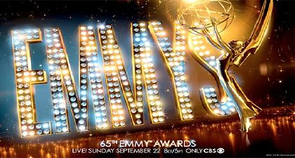 Nominaciones Premios Emmy 2013