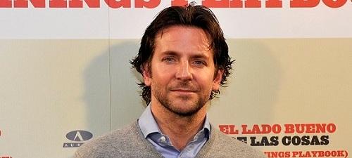 """Hemos hablado con Bradley Cooper, de """"El lado bueno de las cosas"""""""