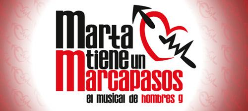 La esencia de los Hombres G, en el musical 'Marta tiene un marcapasos'