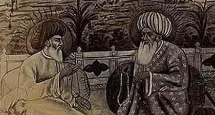 Algazel: sufismo entre Descartes y el Islam