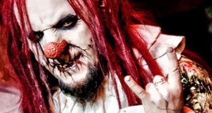 El circo de los horrores: Manicomio