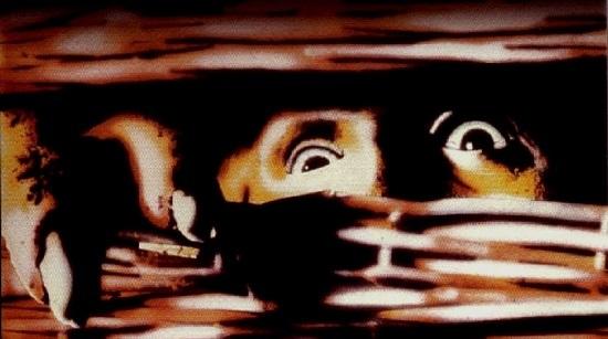 Donde Te Escondes Hermano 2 - Basket Case 2 - 1990 - 011[1]
