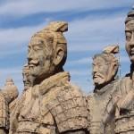Los Guerreros de Xi'an, un ejército inmortal